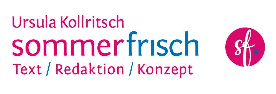 Sommerfrisch Ursula Kollritsch